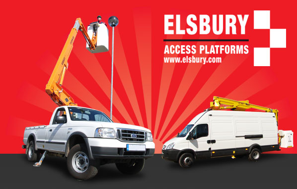 Elsbury Access Platforms Main Sales Image