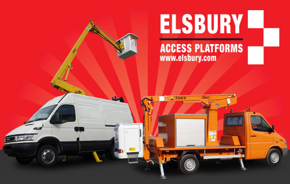 Elsbury Access Platforms Main training Image